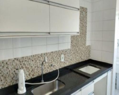 Rrcod2323 - Apartamento Condomínio Spazio Club Barueri 56 Mts 2 Dorms 1 Vaga - Oportunidade - Rr2323 - 68978846