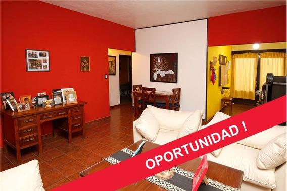Casa 4 Ambientes 500m2 Parque Jardín Patio Garage