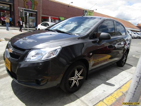 Chevrolet Sail Lt