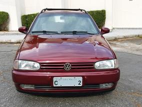 Volkswagen Parati Completa Turbo Fueltech