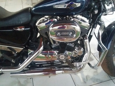 Harley-davidson Sportster Xl 1200 C