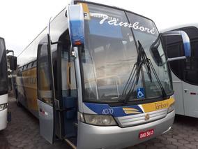 Busscar 340 Com Ar Condicionado Ano 2001 Volksvagem 17240