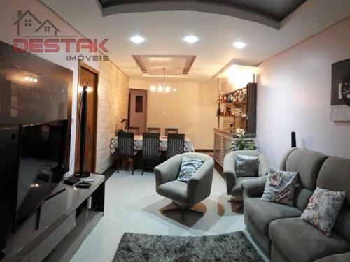 Ref.: 3798 - Apartamento Em Praia Grande Para Venda - V3798