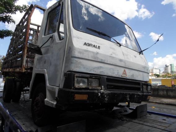 Cabine Agrale 1600 1987