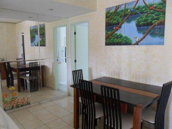 Apartamento Em Parque Bela Vista, Salvador/ba De 89m² 3 Quartos À Venda Por R$ 395.000,00 - Ap193883