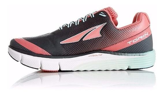 Zapatilla Altra Torin Mujer Running