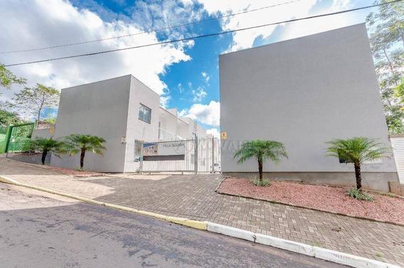 Casa Com 2 Dormitórios À Venda, 83 M² Por R$ 220.000,00 - Rondônia - Novo Hamburgo/rs - Ca2407