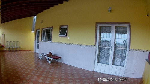 Casa - Venda - Bairro Do Poste - Cod. 7025 - V7025