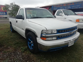 Chevrolet Silverado Pickup Silverado 1500 Aa At