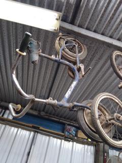 Bicicleta Tipo Aurorita Mini