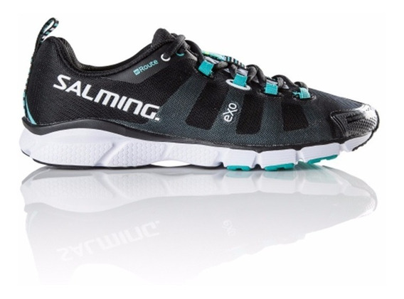 Zapatillas Mujer Salming Running Enroute