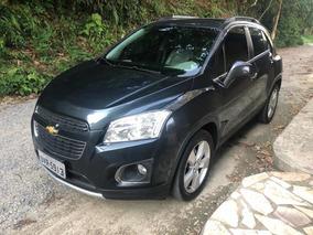 Chevrolet Tracker 1.8 Ltz Aut. 5p 2014
