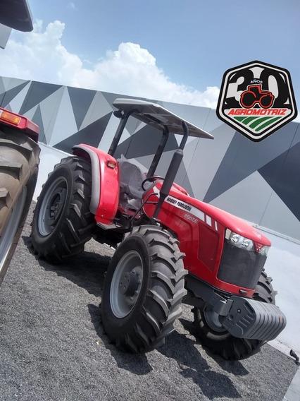Tractor Agrícola Mf.2665e-4wd (85hps) Nuevo Promo