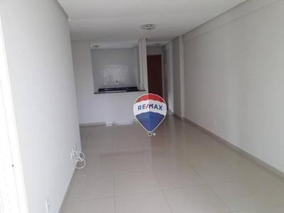 Apartamento Com 3 Dormitórios, 92 M² - Marco - Belém/pa - Ap0414