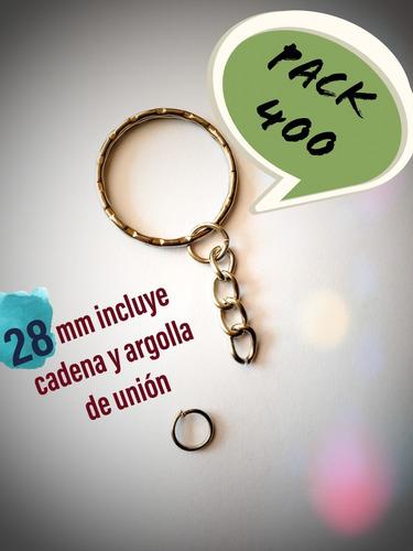 91b6550f0261 Argollas Y Cadenas Para Llaveros - Artesanías en Mercado Libre Chile