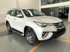 Toyota Hilux Sw4 Srx 2017 Para Retirada De Peças