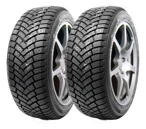 Kit X2 Neumáticos De Nieve 175/65r14-86t G-max Winter Grip C