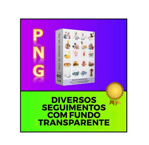Imagens Png Pacote Fundo Transparente Editável +30 Mil