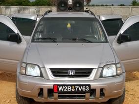 Honda Cr-v Japonesa