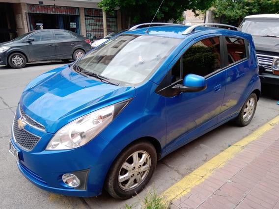 Chevrolet Spark 1.2 Lt 5p 2012