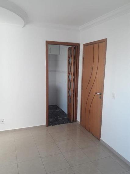 Apartamento Com 2 Dormitórios À Venda, 48 M² Por R$ 322.000 - Vila Guilherme - São Paulo/sp - Ap8075
