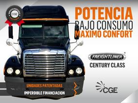 Freightliner Century Class Americano 2007 / Aptos Bitren