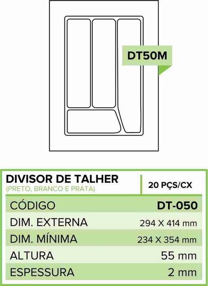 Divisor De Gaveta Para Talher - Dt050