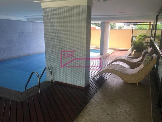 Apartamento Tatuapé Sao Paulo/sp - 387