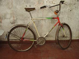 Bicicleta Hombre Nino Cuadro Metal Fuerte-ver Descripción