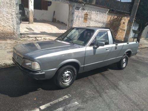 Imagem 1 de 15 de Ford Ford Pampa Caminhonete Pampa