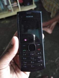 Nokia X1-00 Usado Radio Fm Desbloqueado