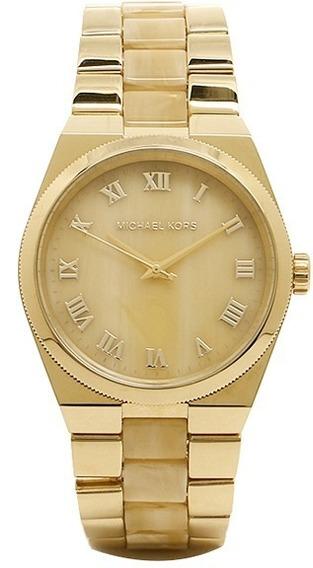 Relógio Feminino Michael Kors Analógico Mk6152/4xn
