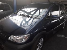 Chevrolet Zafira Cd Finc. 100%