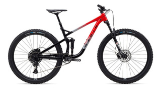 Bicicleta Mtb Downhill Enduro Marin Rift Zone 2 12vel Sram