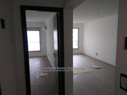 Apartamento En Venta,1 Dormitorio Con Patio En Pocitos