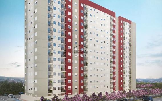 Apartamentpo- Jardim Felicidade - Várzea Paulista-sp