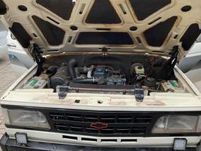 Chevrolet D-20 Luxe 3.9/4t Diesel