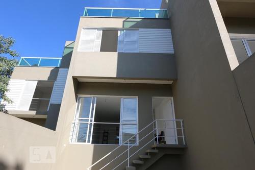 Casa À Venda - Vila Sônia, 2 Quartos,  135 - S892909227