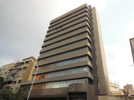 Oficina En Alquiler Bello Monte Rah6 Mls19-7762