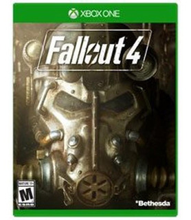 Fallout 4 Xbox One - Juego Fisico - Prophone