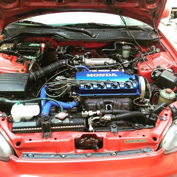 Honda Civic Coupe 2 Portas