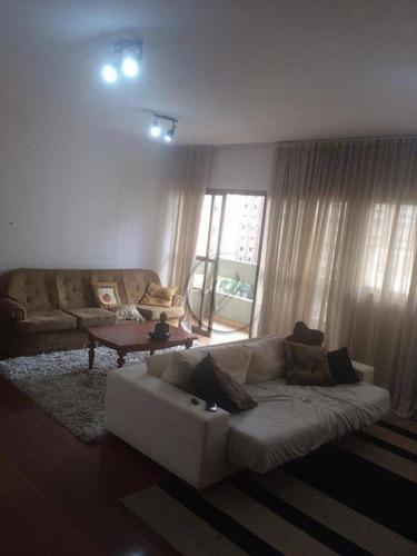Apartamento - Ap9650
