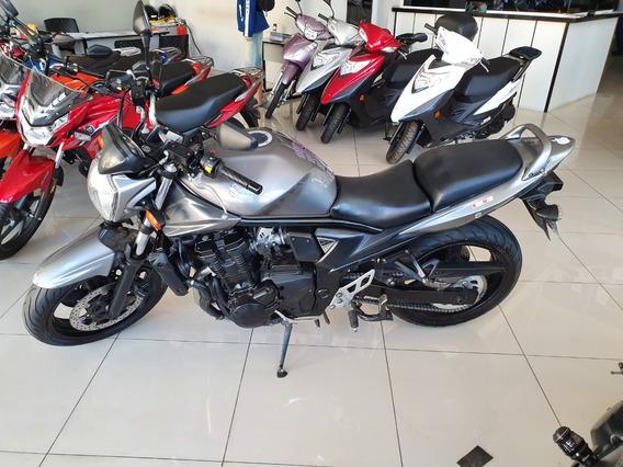 Suzuki Bandit 650 N 2010/2011