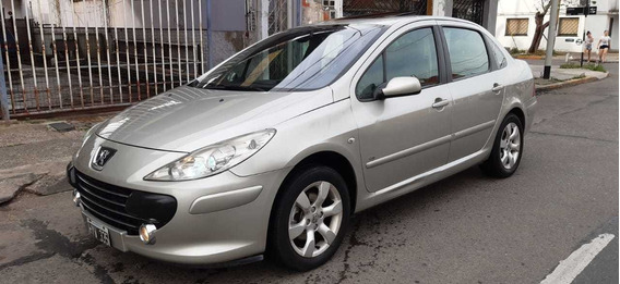 Peugeot 307 2.0 Xs Premium 110hp