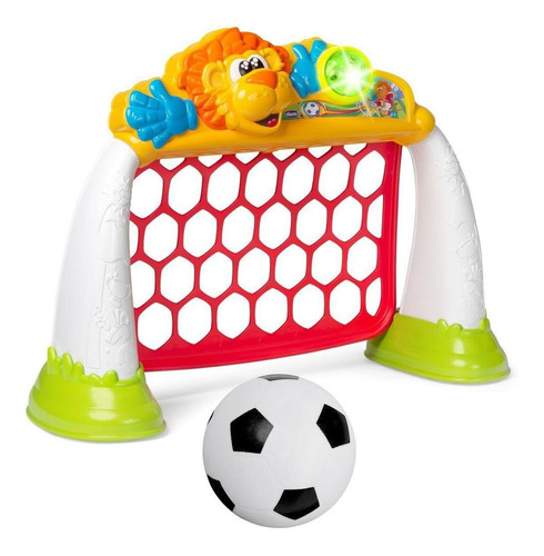 Chicco Porteria Goal League Pro