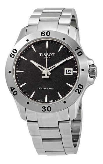 Relógio Tissot V8 Swissmatic Automático
