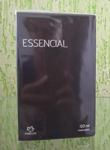 Perfume Essencial Clássico - Natura