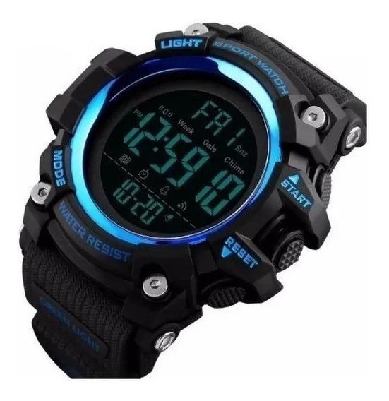 Relógio Digital Skmei 1384 Prova D