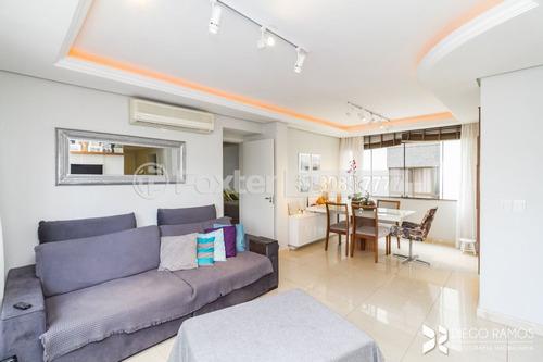 Imagem 1 de 30 de Apartamento, 3 Dormitórios, 93 M², Petrópolis - 201647