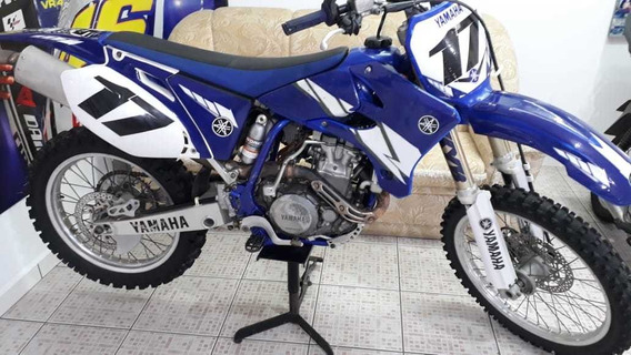 Yzf 450 2005 Super Inteira